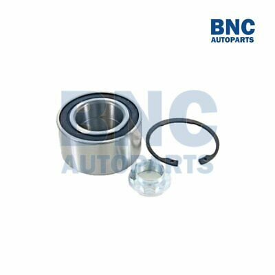 FRONT WHEEL BEARING FOR BMW X3 E83 2.0 2.5 3.0 X5 E53 3.0 4.4 4.8 2000-11 W//ABS