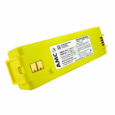 Cardiac Science G3 Powerheart AED Replacement Battery Model 9146 102 / 202 / 302