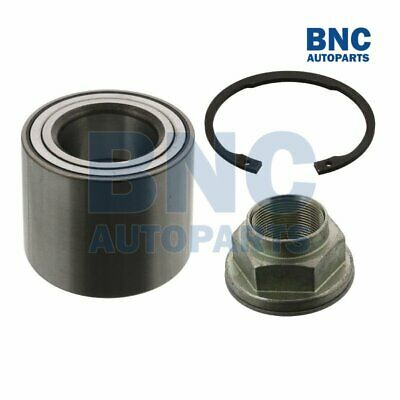 MQ Rear Wheel Bearing Kit Pair for FIAT DUCATO from 2002 to 2020