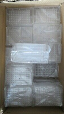 100 Brand 96 Well Microtitration Plates 330uL Polystyrene 701302