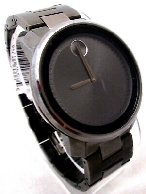 3600349 3600307 Replacement Crystal for Movado Bold 42mm for 3600306 3600047