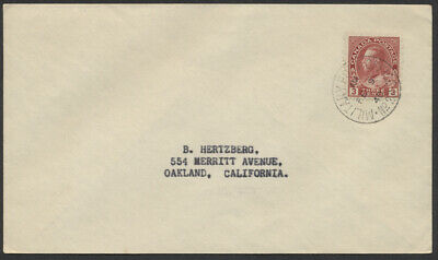 Canada Military - 1940 Military Post Office No 201 (Toronto) CDS On Cover