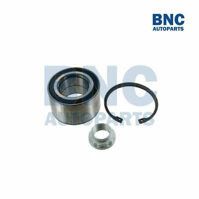 Wheel Bearing Kit fits BMW X5 E53 4.4 Front 00 to 04 KeyParts 31203450600 New