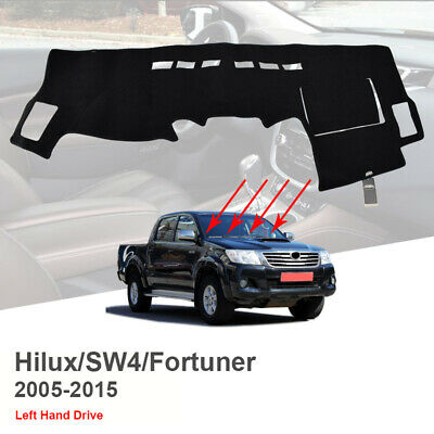 XUKEY Dashboard Cover for Scion xB 2004-2006 Toyota bB 2000-2005 Dash Cover Mat