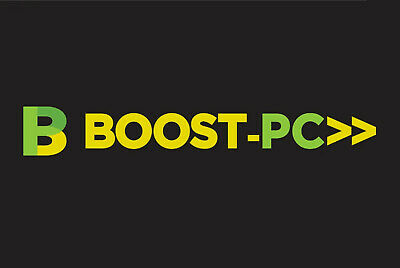 Boost-PC PRO 16GB LATEST  -  Give old PCs a Powerful New Life! - (Tops Xtra-PC)