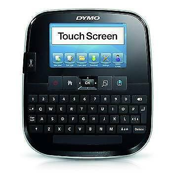 NEW DYMO LM 500TS LabelManager DYMO ~ Dymo Label Makers