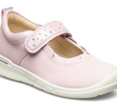 Ecco First Blossom Girls casual shoes in Pink ( New Season)