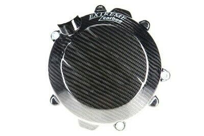 Extreme Carbon Clutch Cover Protector Ktm 250-300 Sx Exc  2017-20