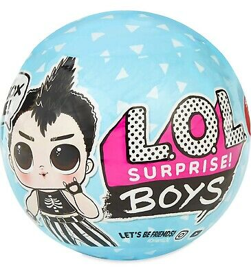 LOL Surprise Boys Series 1 L.O.L Boys Dolls Series 1 LOL Surprise Dolls