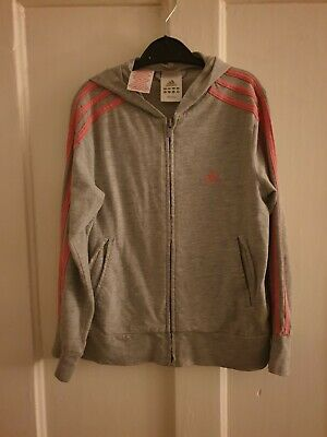 Girls Age 7-8 Adidas Jacket