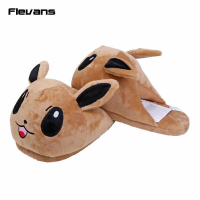 POKEMON EEVEE CHAUSSONS Evoli Umbreon XY Chausson Peluche DS ...