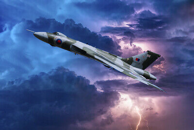 Avro Vulcan  canvas prints various sizes free delivery