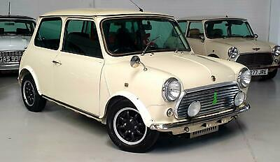 Rover MINI Paul Smith Limited Edition