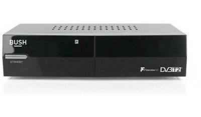 Bush Freeview HD Set Top Box A