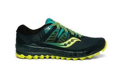 Saucony Peregrine ISO Mens Shoes