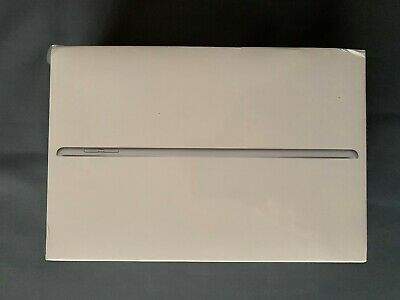 Genuine Apple iPad Mini 2019 Wi-Fi 64GB 7.9 Inch Tablet- Silver MUU52B/A