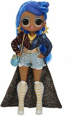"LOL Surprise OMG *MISS INDEPENDENT* 11"" Fashion Doll L.O.L. By MGA Series 2"