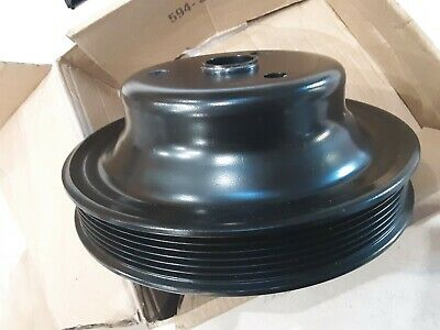 Engine Crankshaft Pulley Dorman 594-050