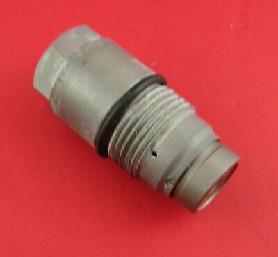 Case / IH, IVECO, New Holland T9 Fuel Pressure Limiting Valve F00N010001 Relief