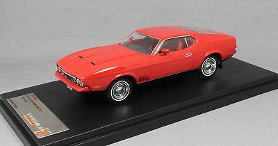 Ford Mustang Mach 1 1971 - Premium X 1/43
