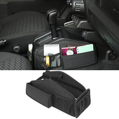 6×Black ABS Exterior Chassis Waterproof Plug Stopper For Suzuki Jimny 2019-2020
