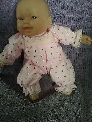 27cm Berenguer baby doll Handmade doll clothes ( soft body)( doll 4)