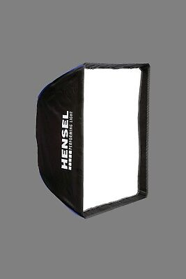 Hensel EX display Softbox 60x60cms with EH Speed ring