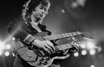 Jimmy Page  24x36Poster