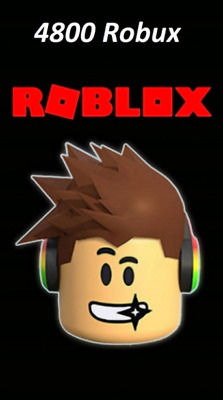 ROBUX ROBLOX 1700RS (No code)