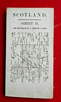 Old Ordnance Survey Map Stoneclough /& Ringley near Stand 1907 S95.07 Brand New