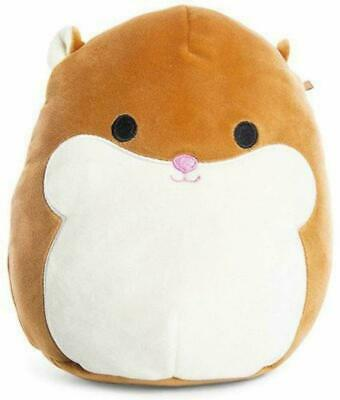"""Squishmallows Humphrey the Hamster 7.5"""""""