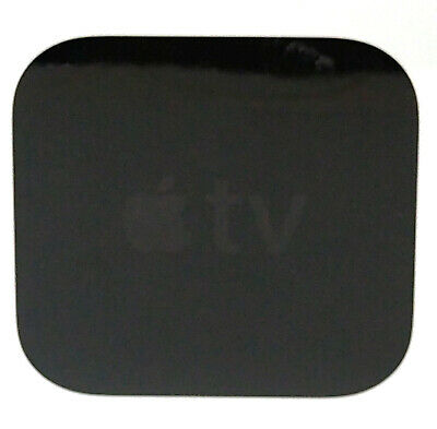 Apple TV (5th Generation) 4K 64GB HD Media Streamer  MP7P2LL/A Brand New Sealed
