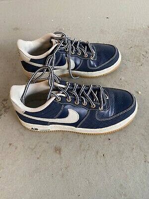Nike Air Force 1 Rare Color Youth Size 5