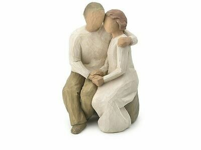 Willow Tree 26184 Anniversary Family Figurine Figures Ornaments Collection Gift