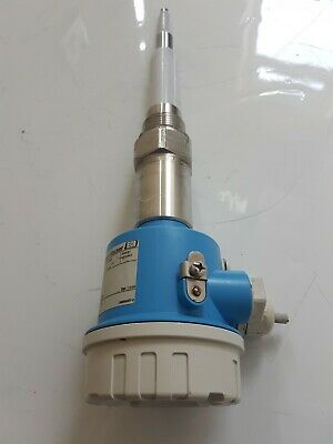 Endress & Hauser Liquicap M FTI51 Level Transmitter