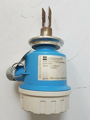 Endress & Hauser Liquiphant FTL50H-ATE2AC5G4A Level Transmitter Switch