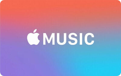 Apple Music for 1 month (Upgrade Current Account!)