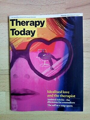Therapy Today - September 2016