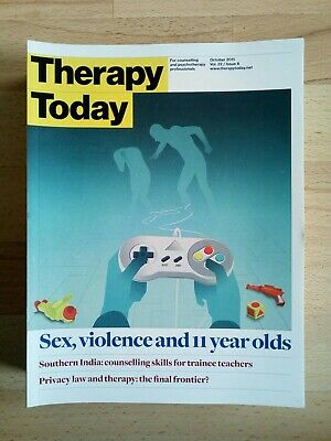 Therapy Today - October 2011