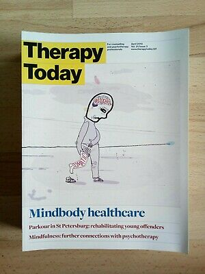 Therapy Today - April 2010