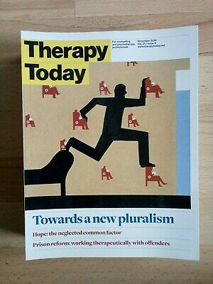 Therapy Today - November 2010