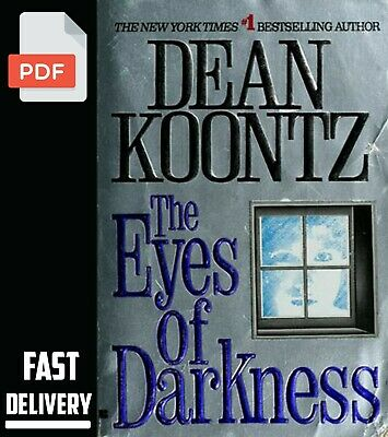 The eyes of darkness 1981 by Koontz Dean [P.D.F]