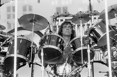 Neil Peart 24x36 Poster