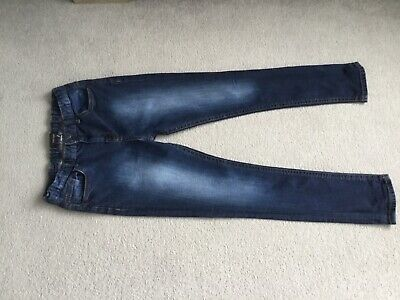 Boys River Island Jeans Age 12 Years Excellent Condition