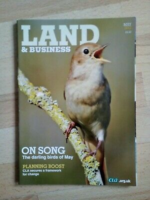 Land & Business - May 2012
