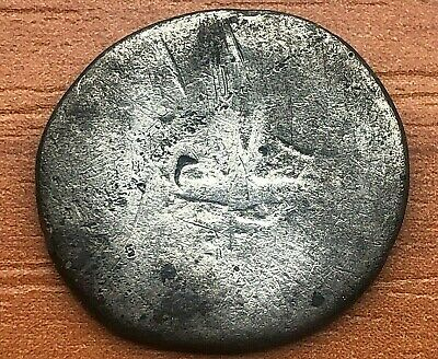 Roman Republic - Mark Antony Silver Legionary Denarius 32 BC Ancient Roman Coin