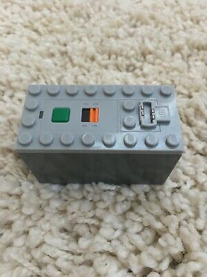 LEGO Train City Power Functions RC Battery Box 88000//88010//8879//8884