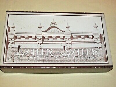 LIZARD HEAD HARDWARE STORE~HO~Lytler & Lytler~No 1~#7701~USA~Opened box