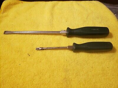 Sk 81004 81002 slotted screwdrivers