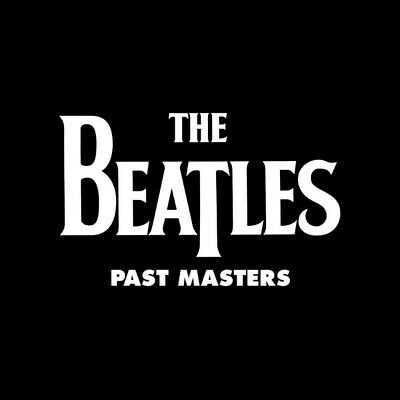 The Beatles - Past Masters 2 x LP BEST OF Vinyl Album - Greatest Hits Record